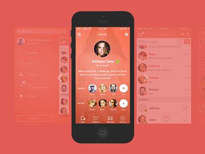 App Showcase Slider