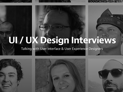 Ui ux design interviews