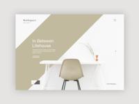 Office Space Website Design