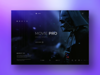 Special Effects Company Website Design