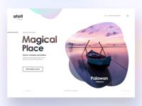 Magical Website Design