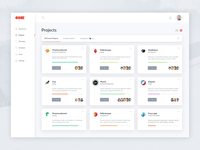 Dashboard Interactions
