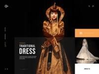 Traditional Chinese Dress Fashion Website