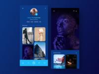 Photographer Finder Mobile App