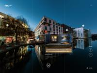 Hotel Explorer Interactive Website
