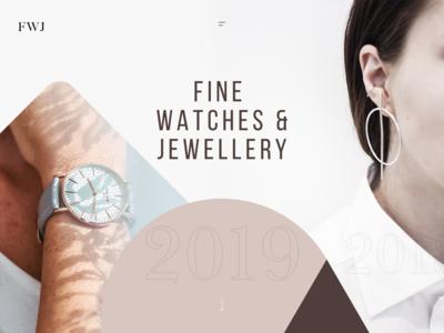 Fine Watches & Jewellery