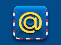 Mail.ru icon