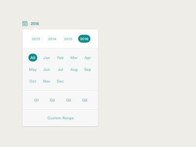 Calendar datepicker bench calendar