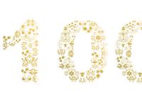 golden 100