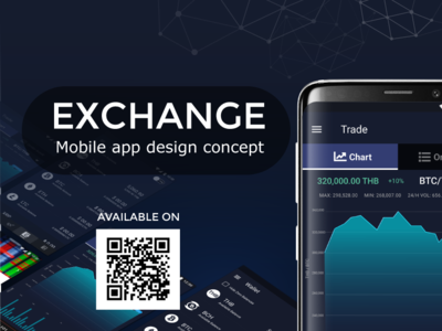 JIB exchange mobile application