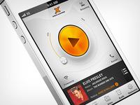 Radio app doodle up 2
