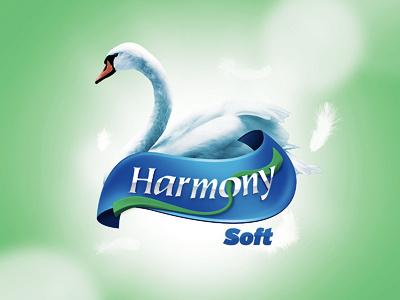 identity concept harmony tissue concept print