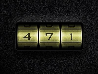 "app ""briefcase"" login app ui iphone concept ios"