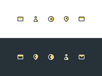 Icon Exploration 1
