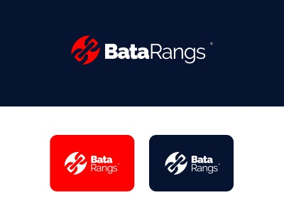 Batarangs Automobiles design vector logo icon design logo identity automobile