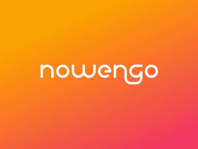 Nowengo Logo Design