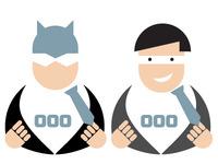 Hero Icons