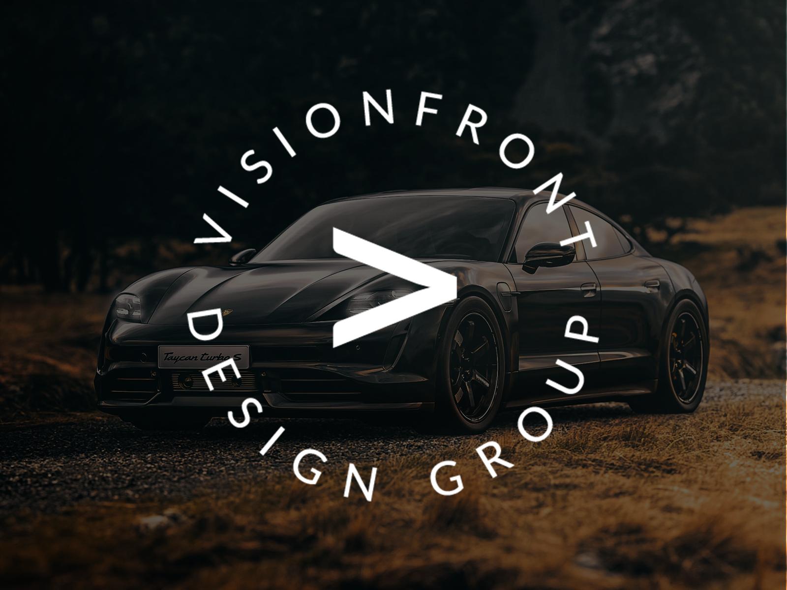 VisionFront Design Group LLC Logo