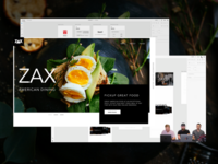 Adobe Live 4 Day Design Series in Adobe XD