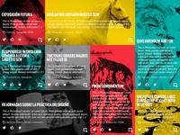 Design School Website v0.1
