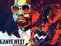 Kanye West - 808s & Heartbreak
