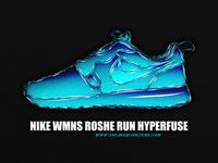 #032 Nike WMNS Roshe Run Hyperfuse