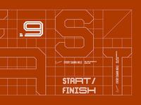 Kickoff Typeface 003