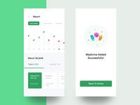 Medicine Reminder Application Design - 02