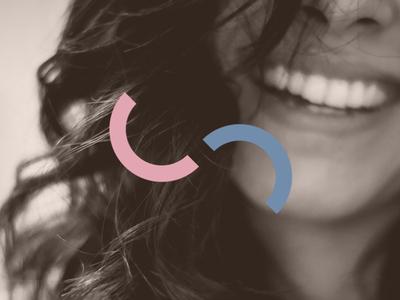 Dentist Brand Design branding brand design design
