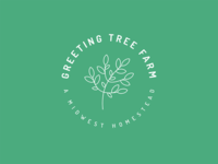 Greeting Tree Farm Logo