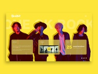 ONE OK ROCK Artist Homepage