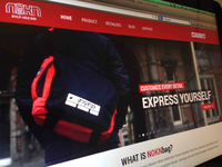 NOKNbag Homepage