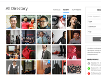 Indonesia Kreatif Directory