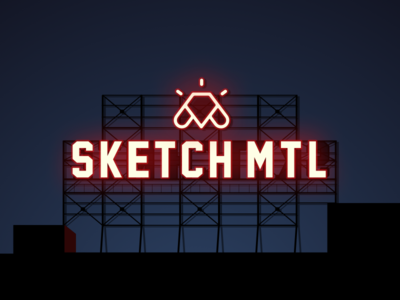 SketchMTL illustration