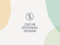 Catlin Stothers Branding - Alt.
