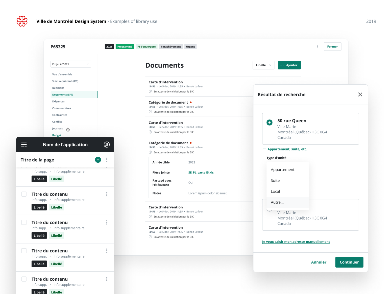 Dribbble   templates examples