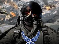 U.S. Air Force poster retail