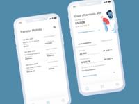 Borderless Money Transfer App
