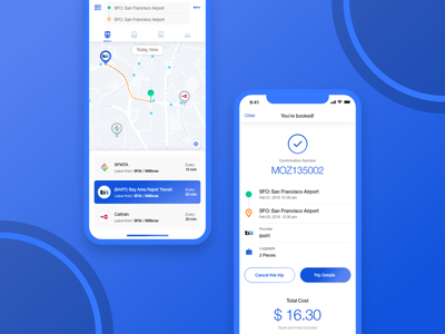 Traveling App for iPhoneX travel sketch ios iphone x ui ux map gradient inspiration trip