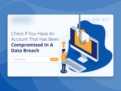 Landing Page Design for Security Company design web interface work in process concept dribbble user interface user experience sketchapp ux ui sketch website home page illustration landing page