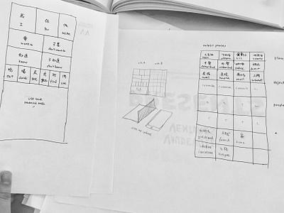 Minimal Chinese Survival Kit download sketch language app card travel survival chinese