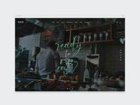 EZIO | Restaurant