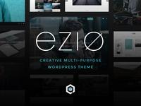 EZIO | Promo Material