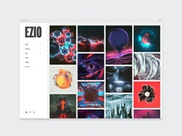 EZIO | Agency II