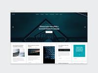 EZIO | Visual Masonry Blog