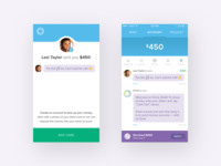 Circle — Receiving Payments