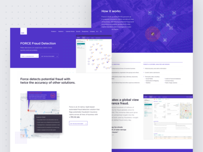 Shift – Product Page