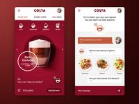 Costa app