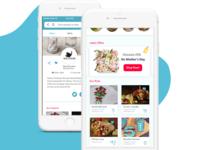 Zaboon Shopping App