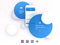 AIICO Pension PLUS app: Cover